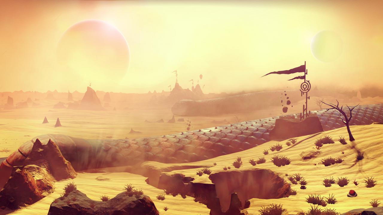Krásné E3 obrázky z No Man's Sky 110151