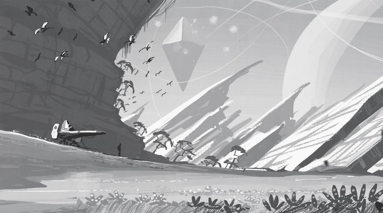 Krásné E3 obrázky z No Man's Sky 110157