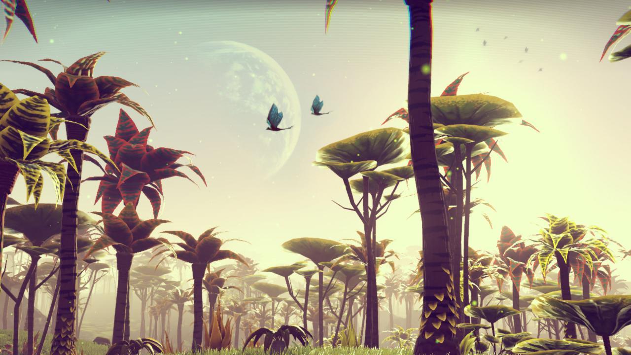 Krásné E3 obrázky z No Man's Sky 110158