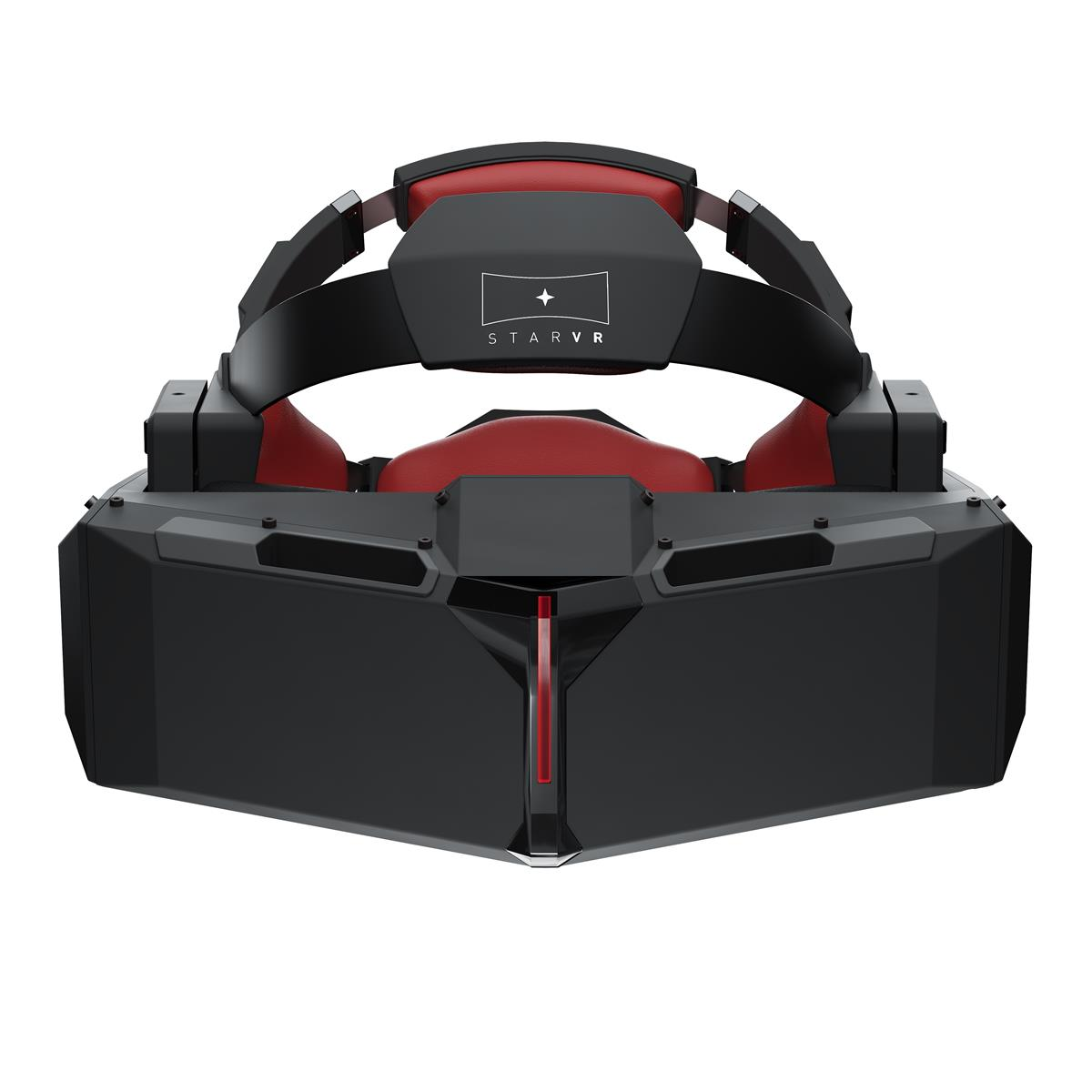 Nový headset pro virtuální realitu pochází od Starbreeze 110181