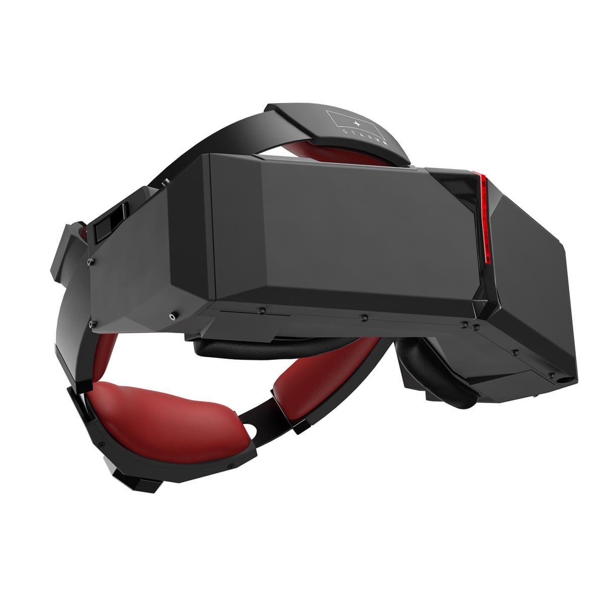 Nový headset pro virtuální realitu pochází od Starbreeze 110183