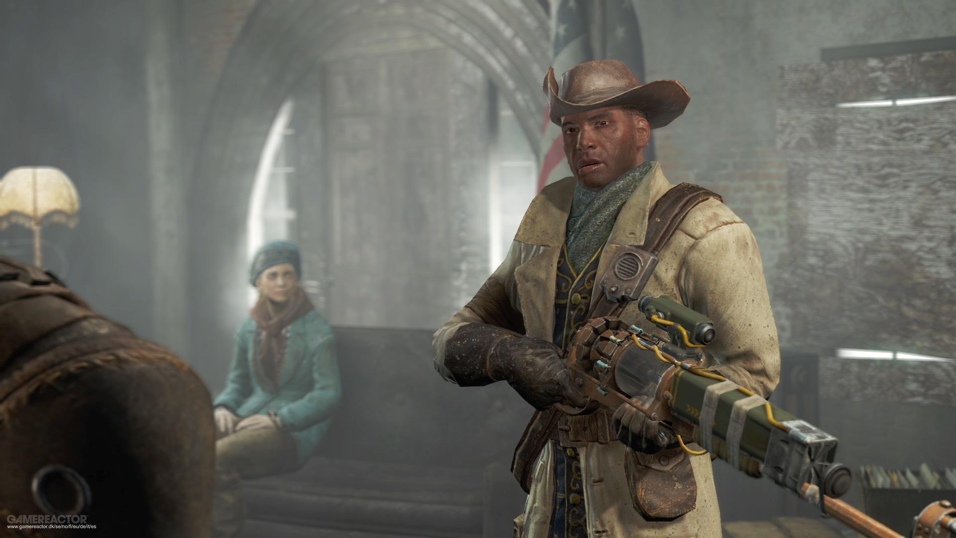 Fallout 4 vyjde už v listopadu. Hra se předvedla na E3 110188
