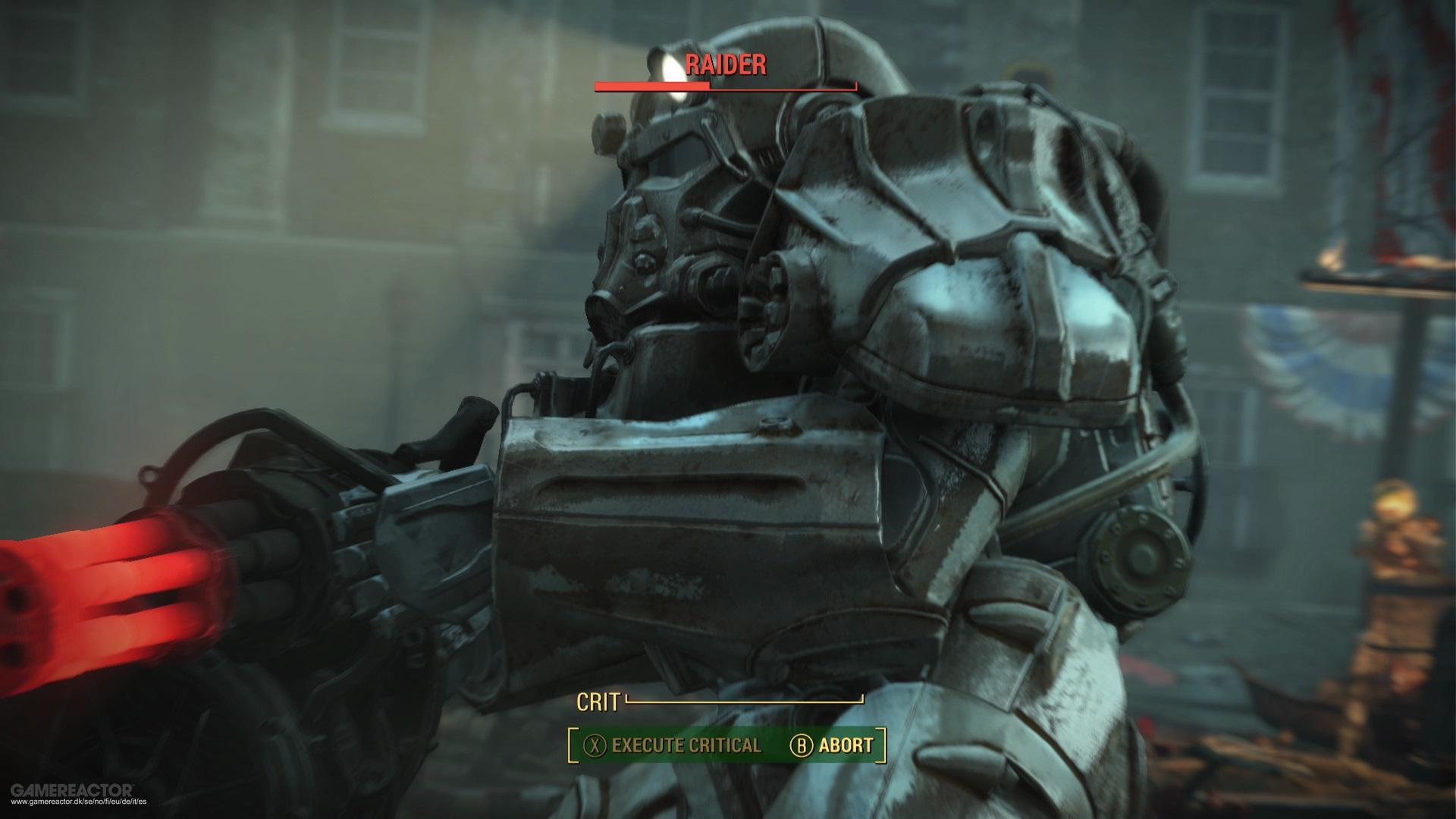 Fallout 4 vyjde už v listopadu. Hra se předvedla na E3 110190