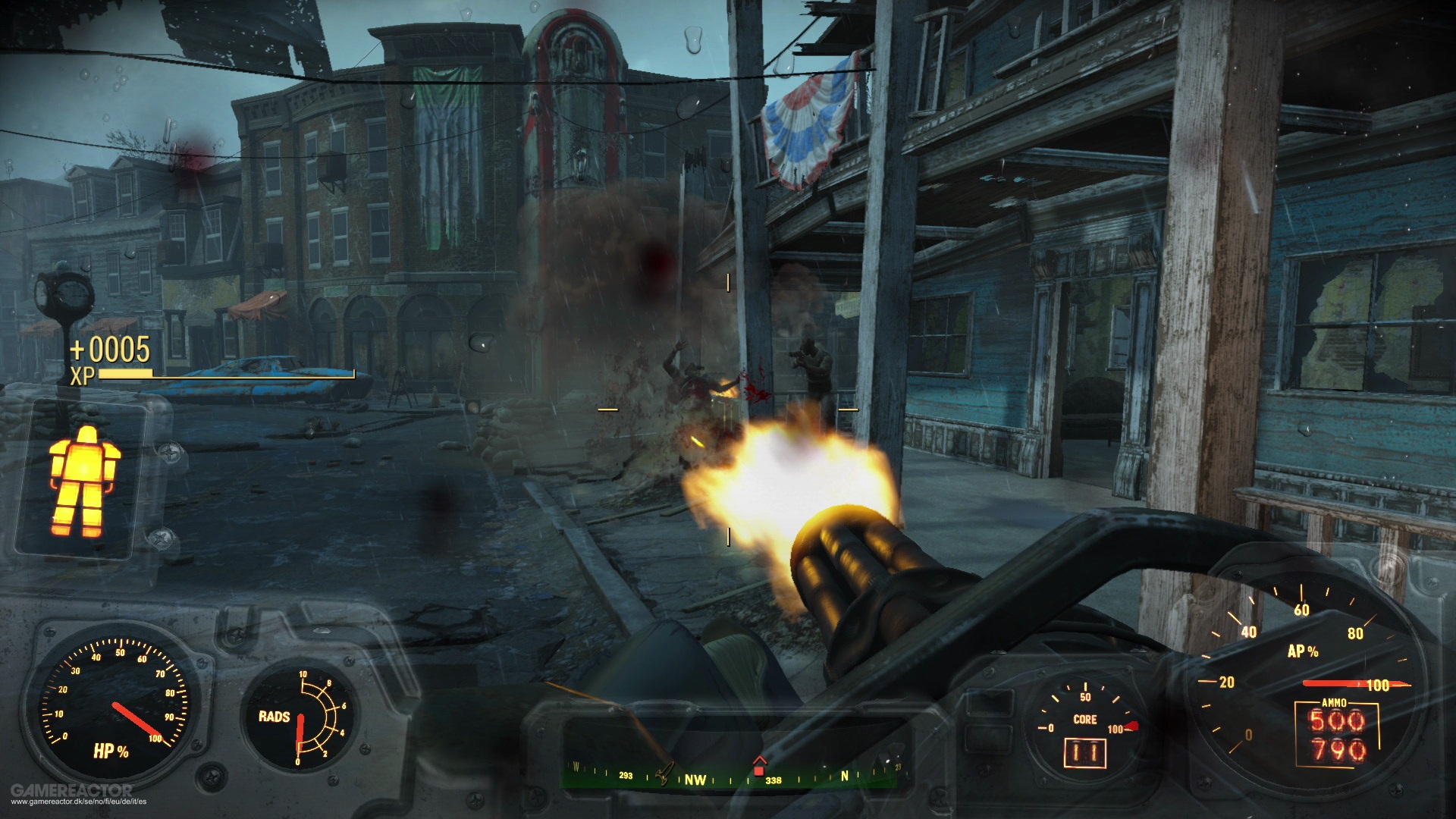 Fallout 4 vyjde už v listopadu. Hra se předvedla na E3 110191