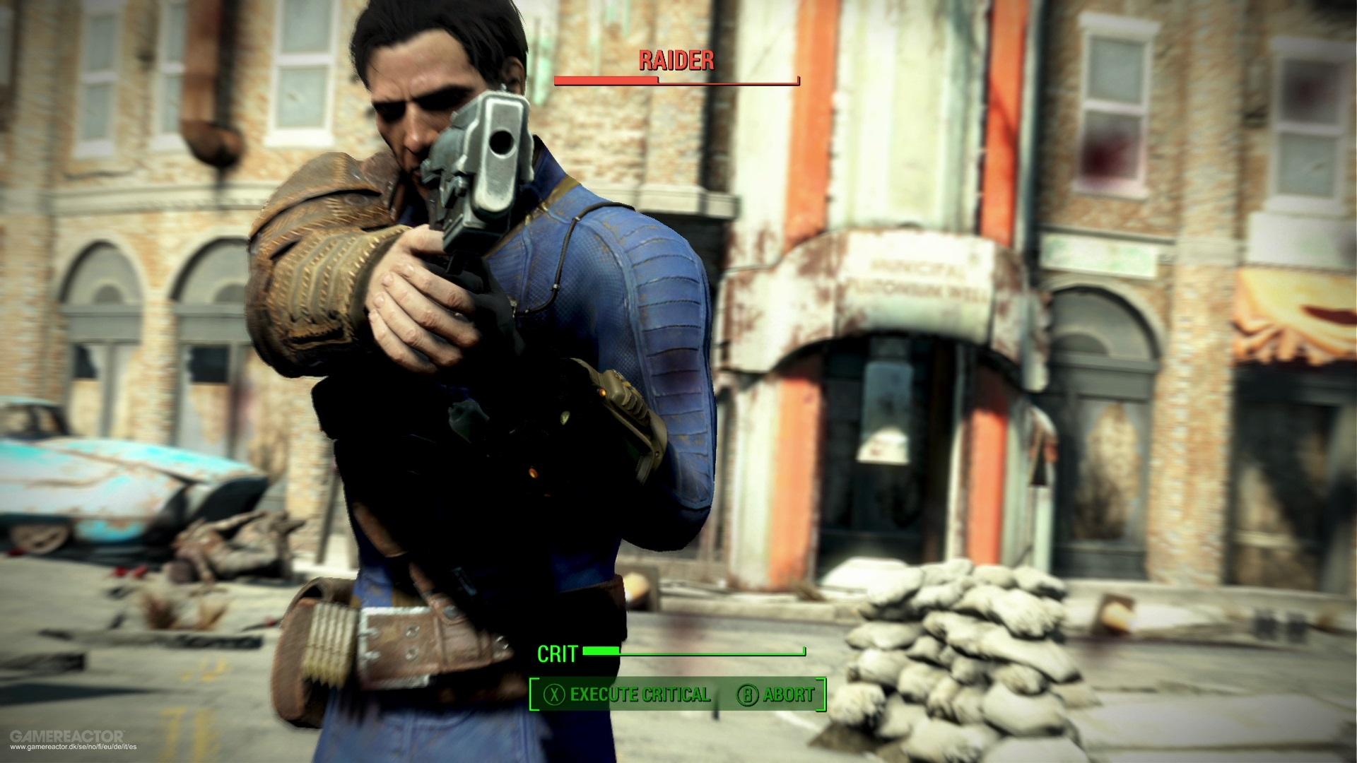 Fallout 4 vyjde už v listopadu. Hra se předvedla na E3 110193