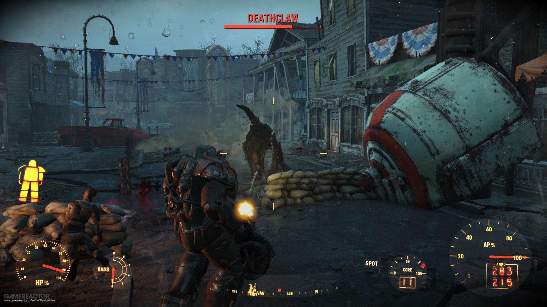 Fallout 4 vyjde už v listopadu. Hra se předvedla na E3 110194