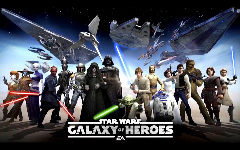 Star Wars se dočká své vlastní karetní hry 110196