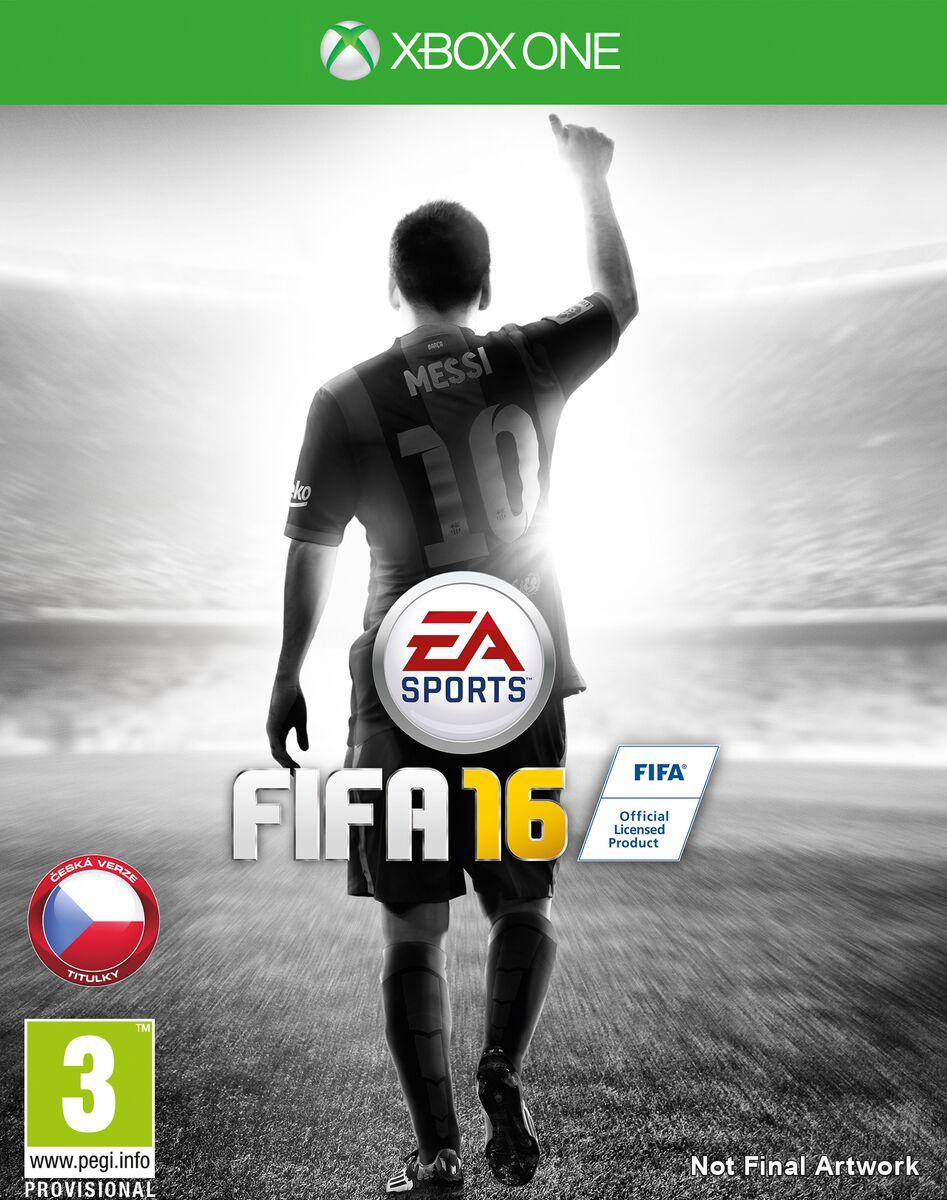 FIFA 16 bude mít české titulky ve všech verzích 110202
