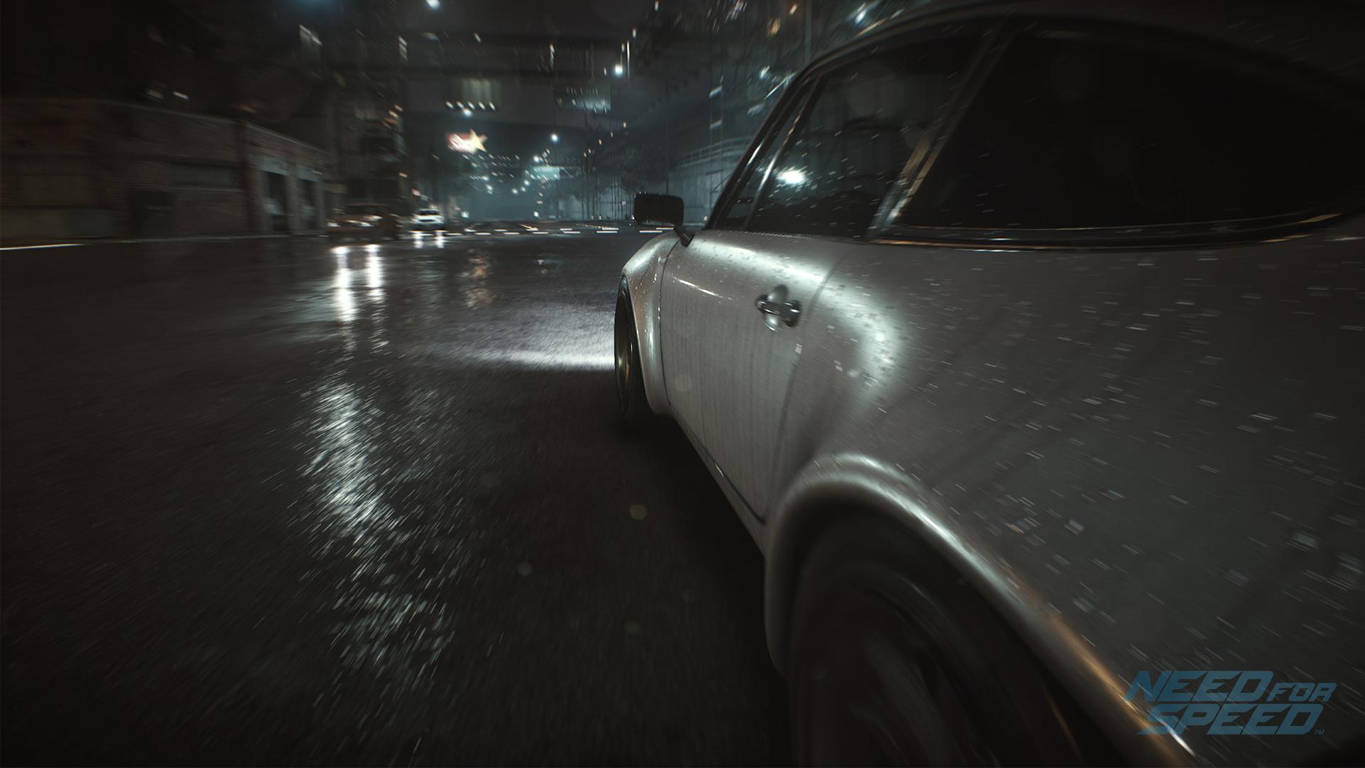 Předešlé díly NFS se sejdou v novém Need for Speed 110205