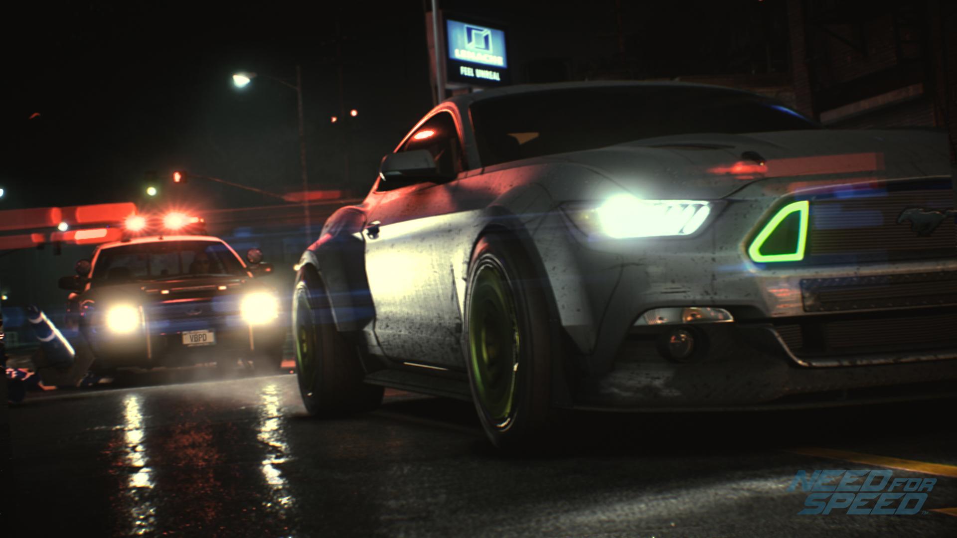 Předešlé díly NFS se sejdou v novém Need for Speed 110207