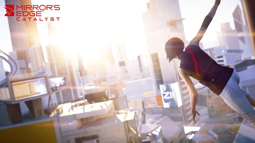 Mirror's Edge: Catalyst vypadá velmi nadějně 110216