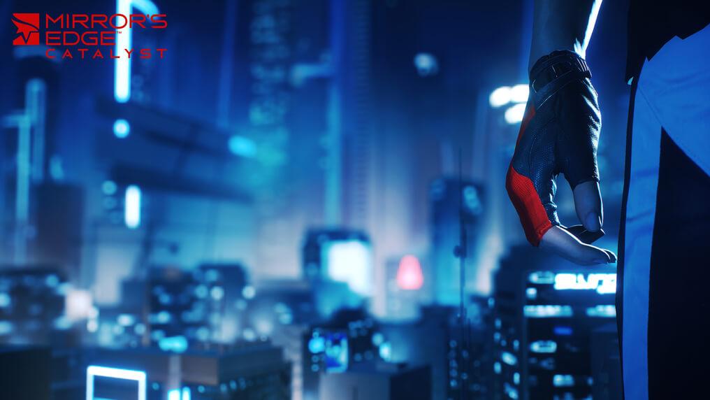 Mirror's Edge: Catalyst vypadá velmi nadějně 110217
