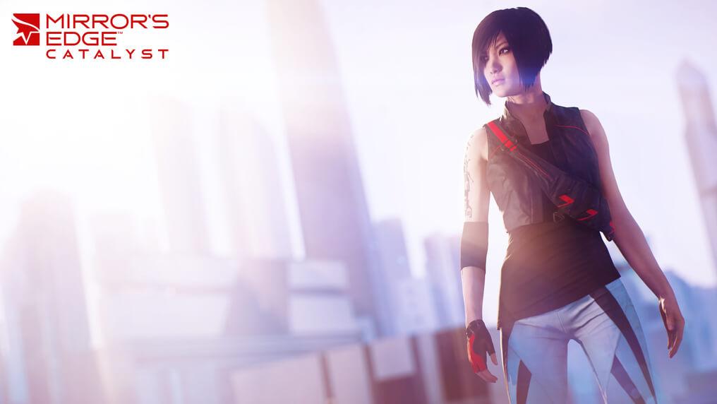 Mirror's Edge: Catalyst vypadá velmi nadějně 110219