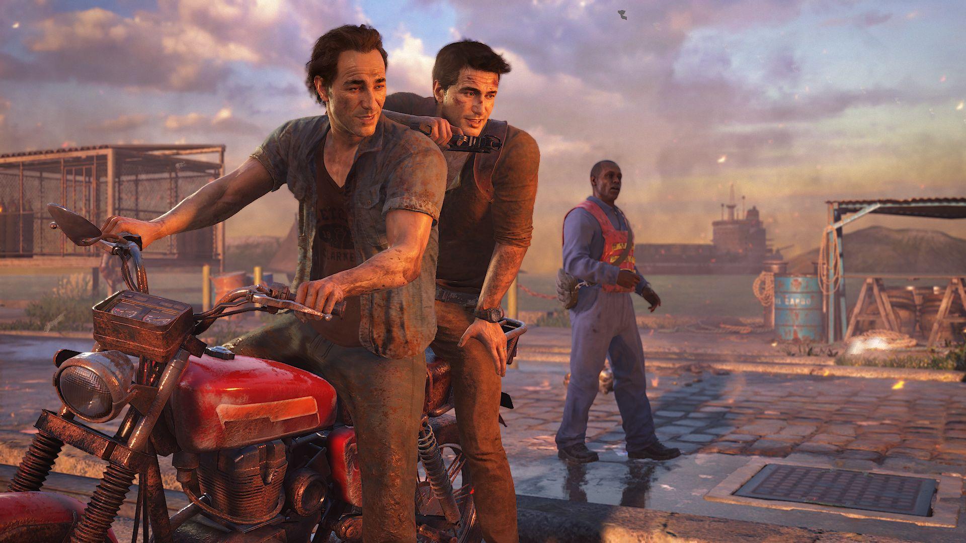 Sony na příští rok slibuje spoustu velkých her pro PS4 110259