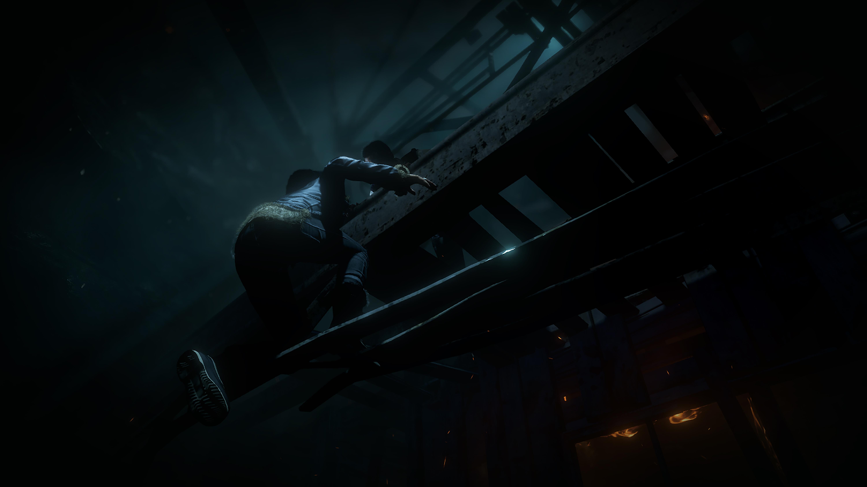 Galerie: Horizon, Uncharted 4, Last Guardian, Until Dawn 110277