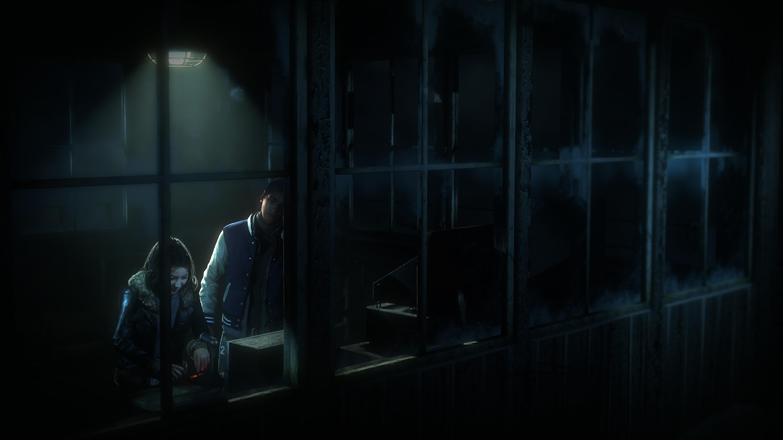 Galerie: Horizon, Uncharted 4, Last Guardian, Until Dawn 110279