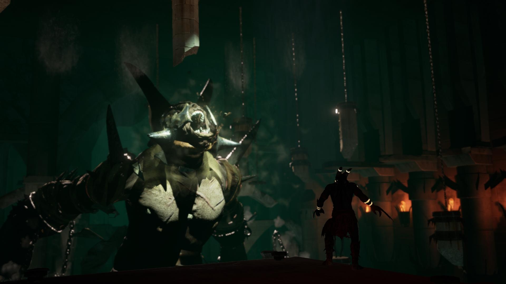 Galerie: Horizon, Uncharted 4, Last Guardian, Until Dawn 110293
