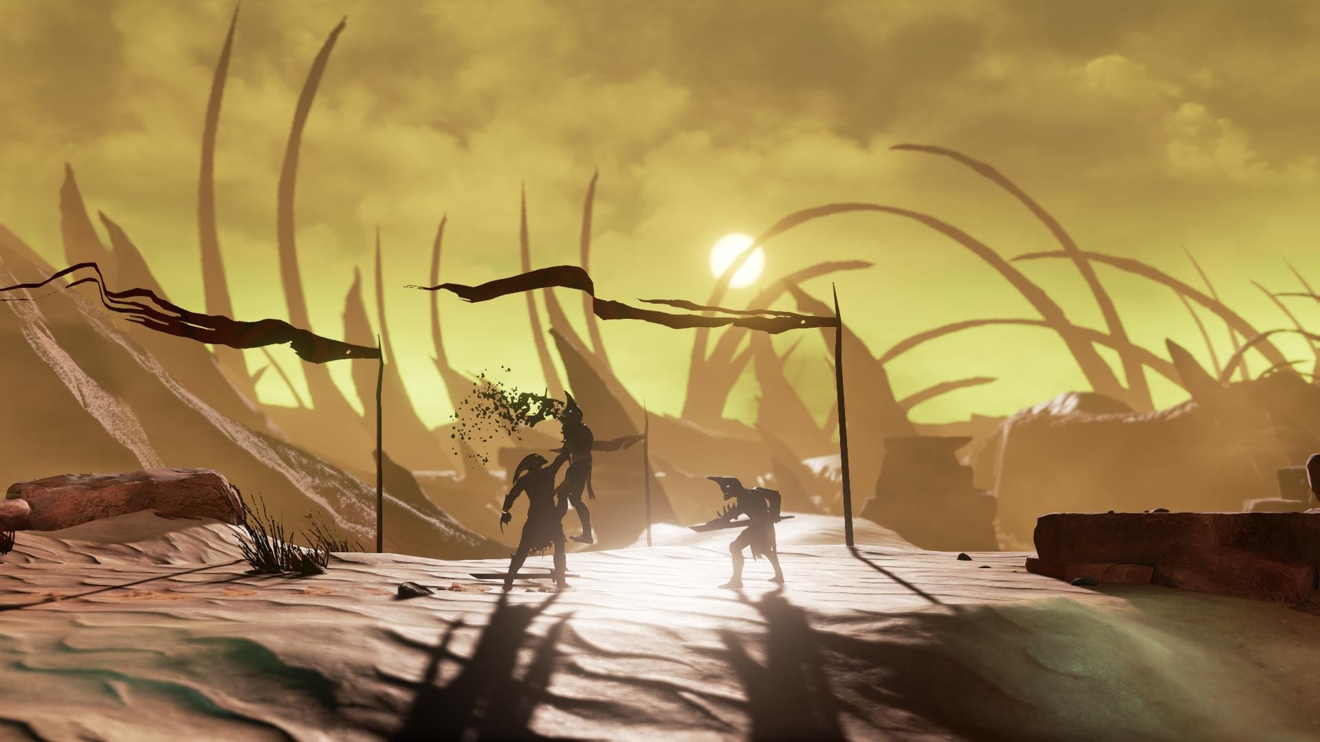 Galerie: Horizon, Uncharted 4, Last Guardian, Until Dawn 110294