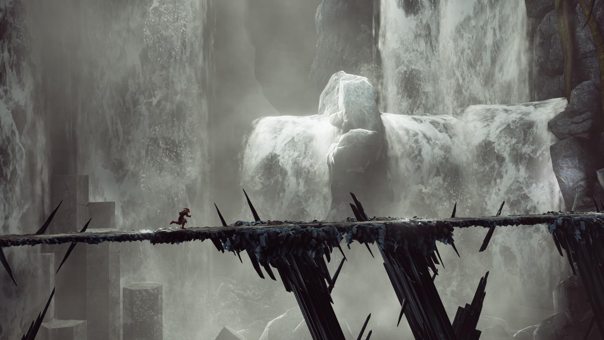 Galerie: Horizon, Uncharted 4, Last Guardian, Until Dawn 110299