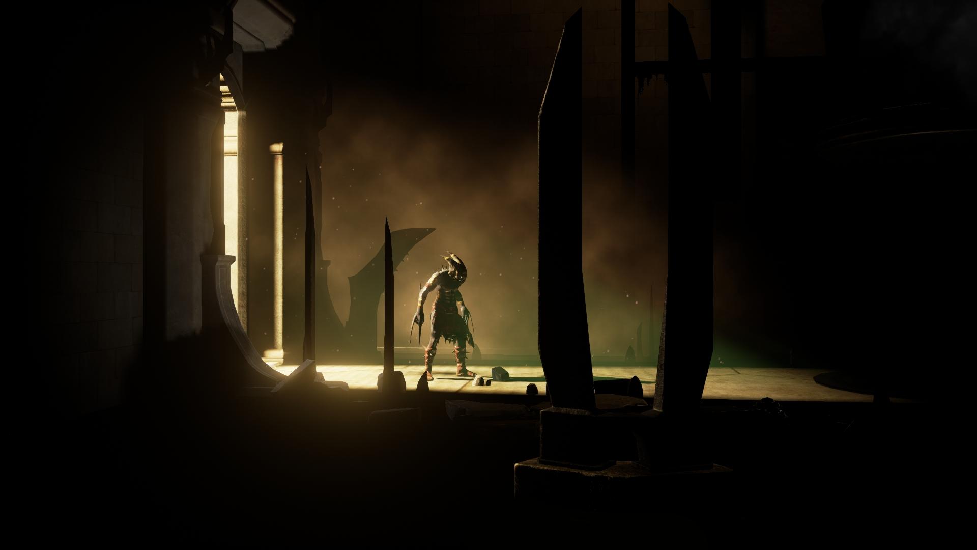 Galerie: Horizon, Uncharted 4, Last Guardian, Until Dawn 110300