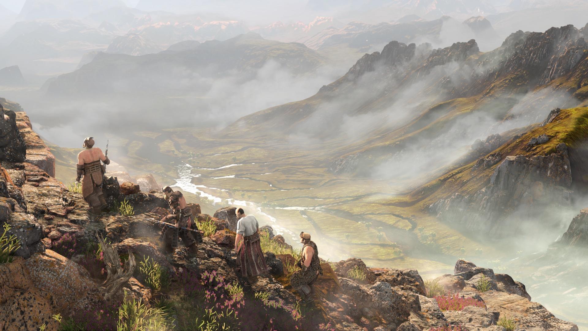 Galerie: Horizon, Uncharted 4, Last Guardian, Until Dawn 110322