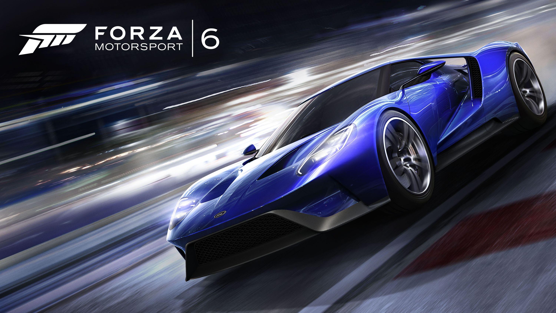 Detaily o tratích a autech ve Forza Motorsport 6 110356