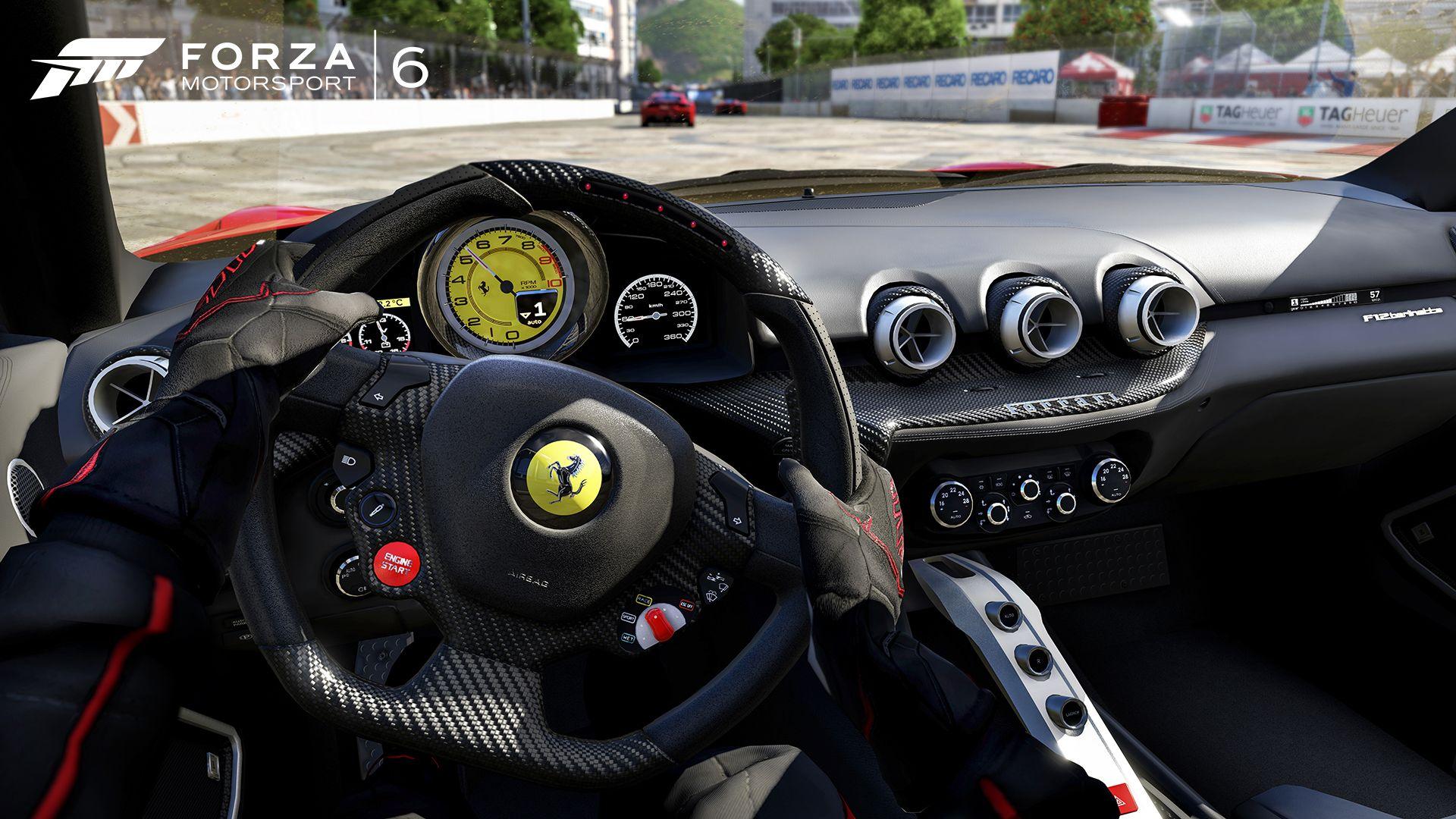 Detaily o tratích a autech ve Forza Motorsport 6 110365