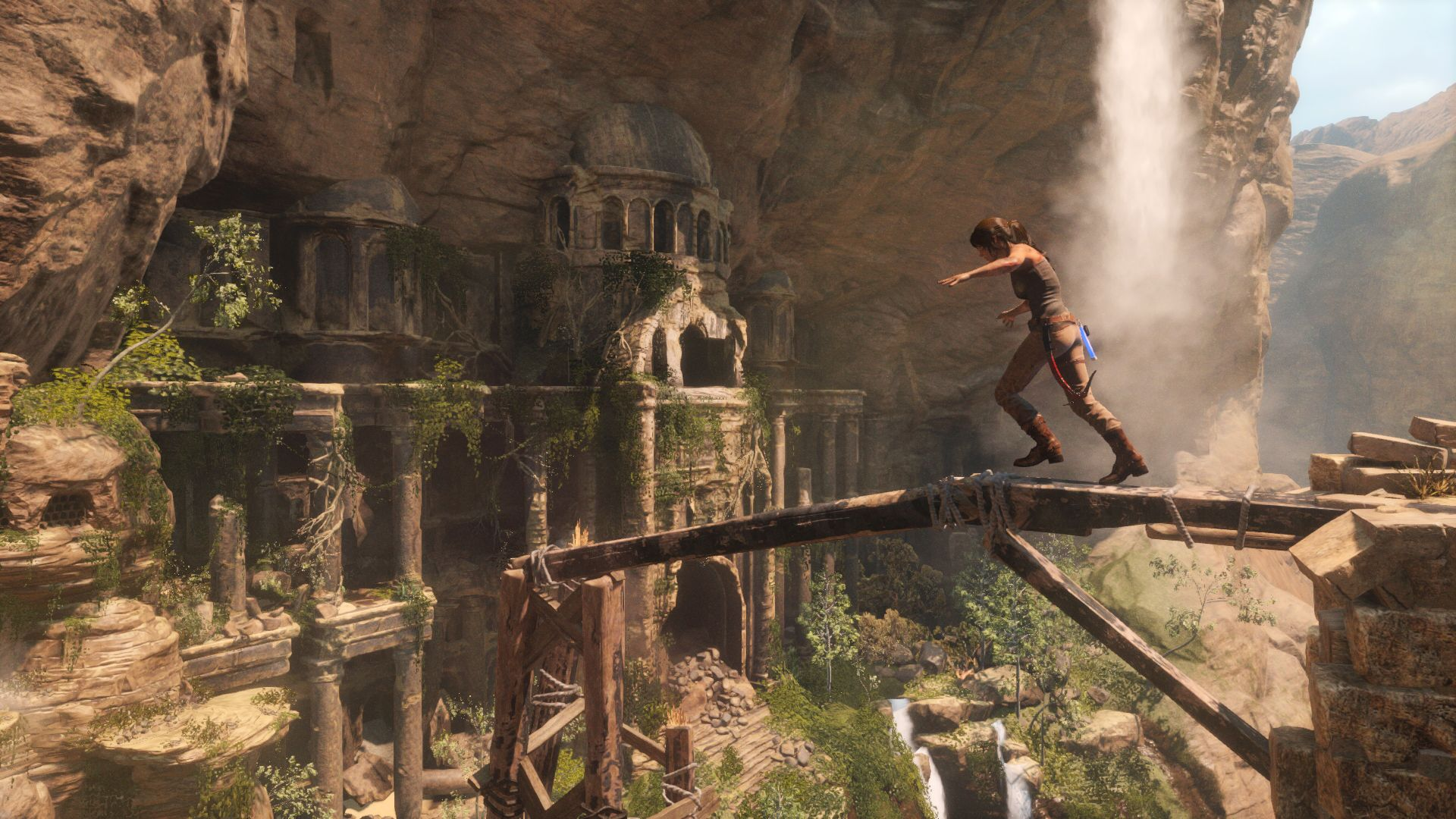 Rise of the Tomb Raider 110387