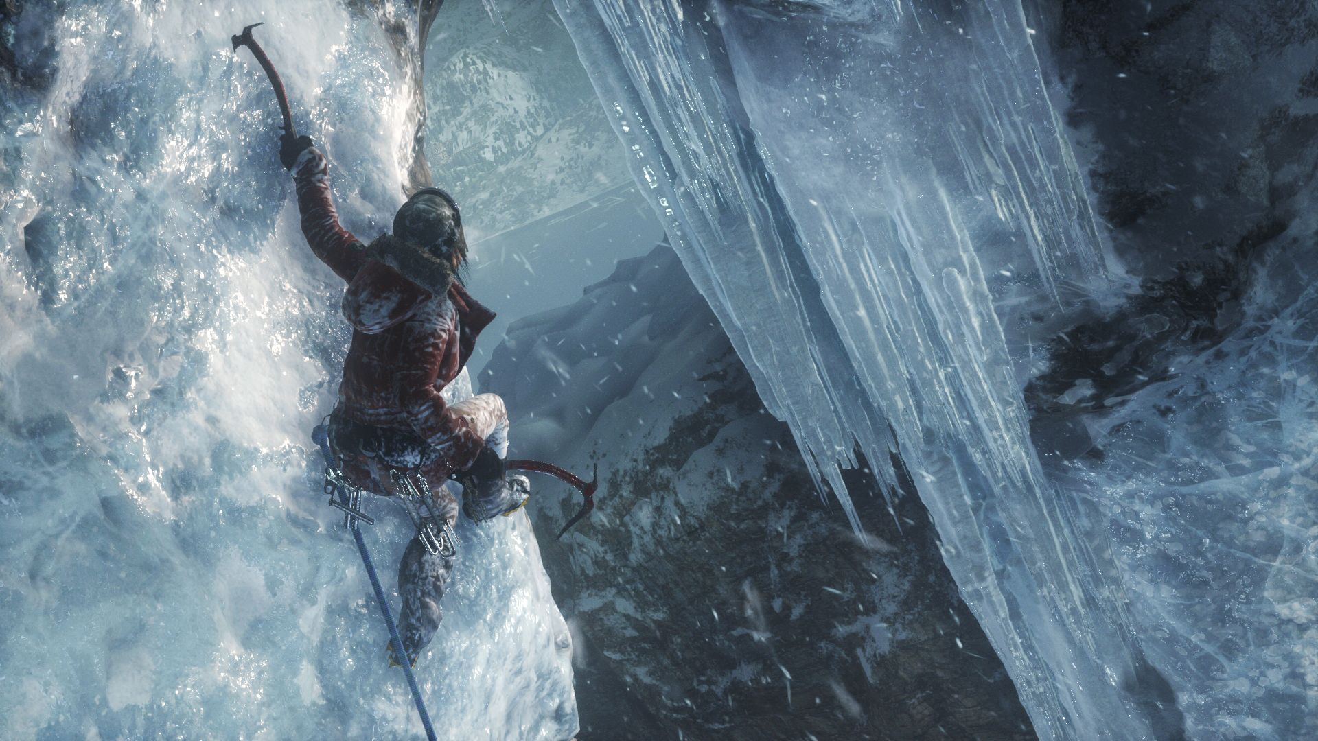 Rise of the Tomb Raider 110389