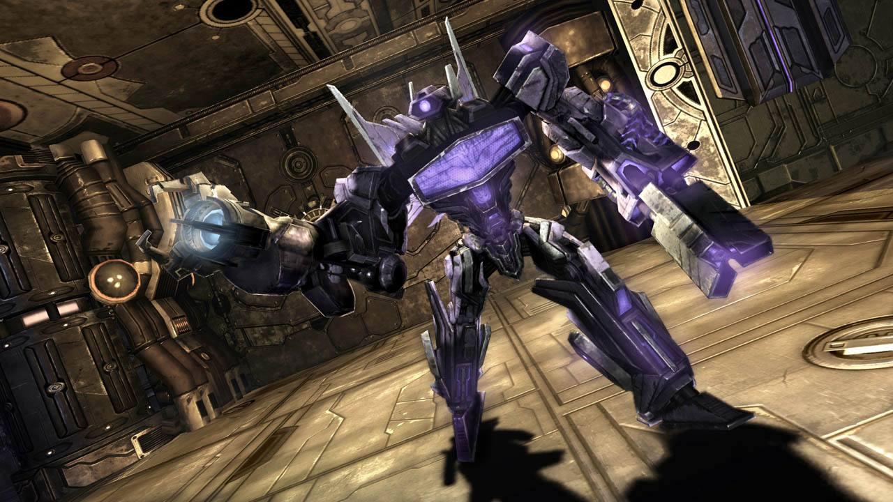 Druhý DLC balíček pro Transformers je venku 11039
