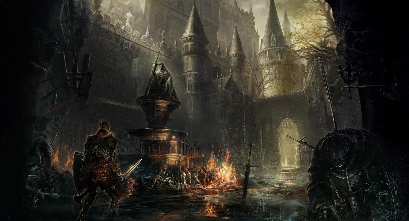 Galerie: Dark Souls 3, The Division, Hitman, South Park, SW: Battlefront 110409