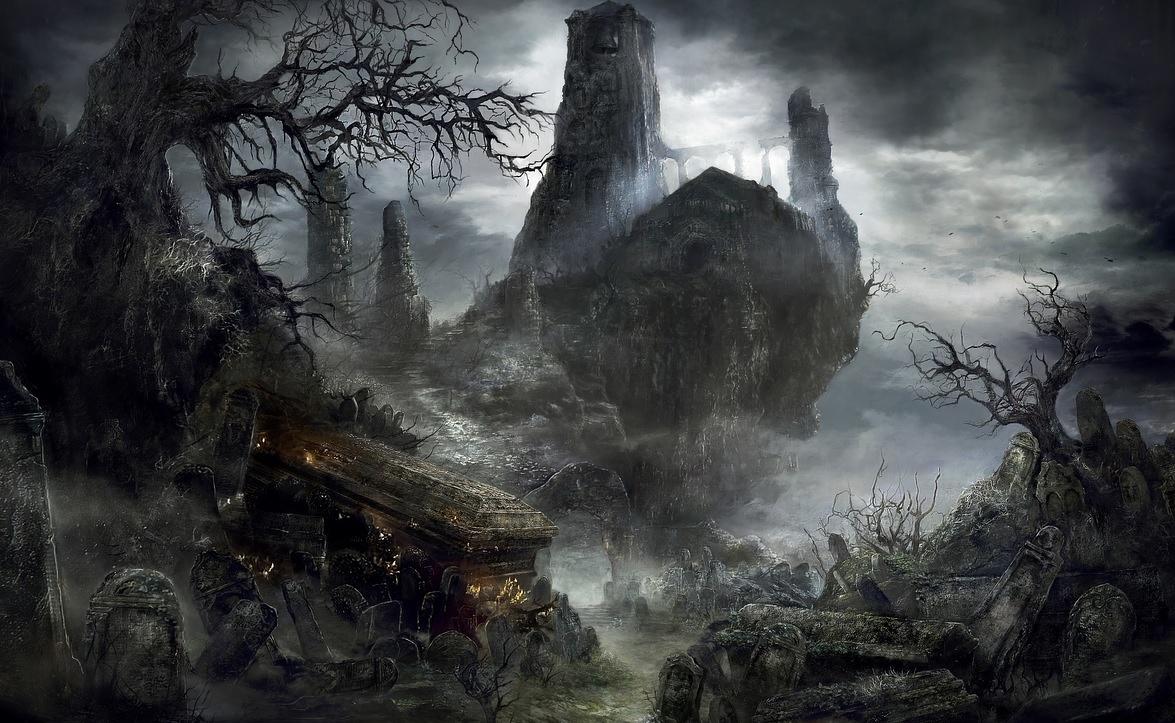 Galerie: Dark Souls 3, The Division, Hitman, South Park, SW: Battlefront 110410