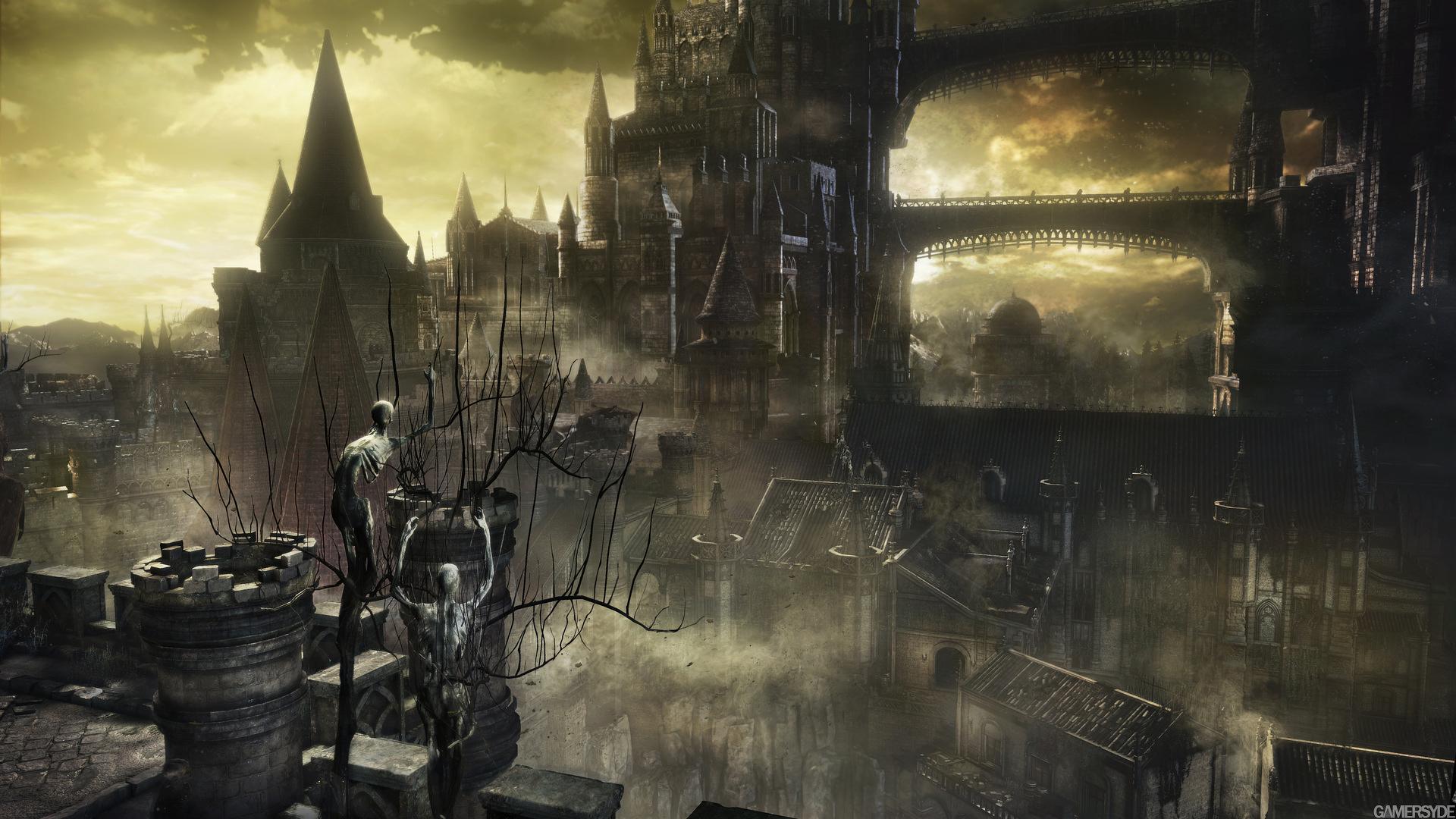 Galerie: Dark Souls 3, The Division, Hitman, South Park, SW: Battlefront 110415