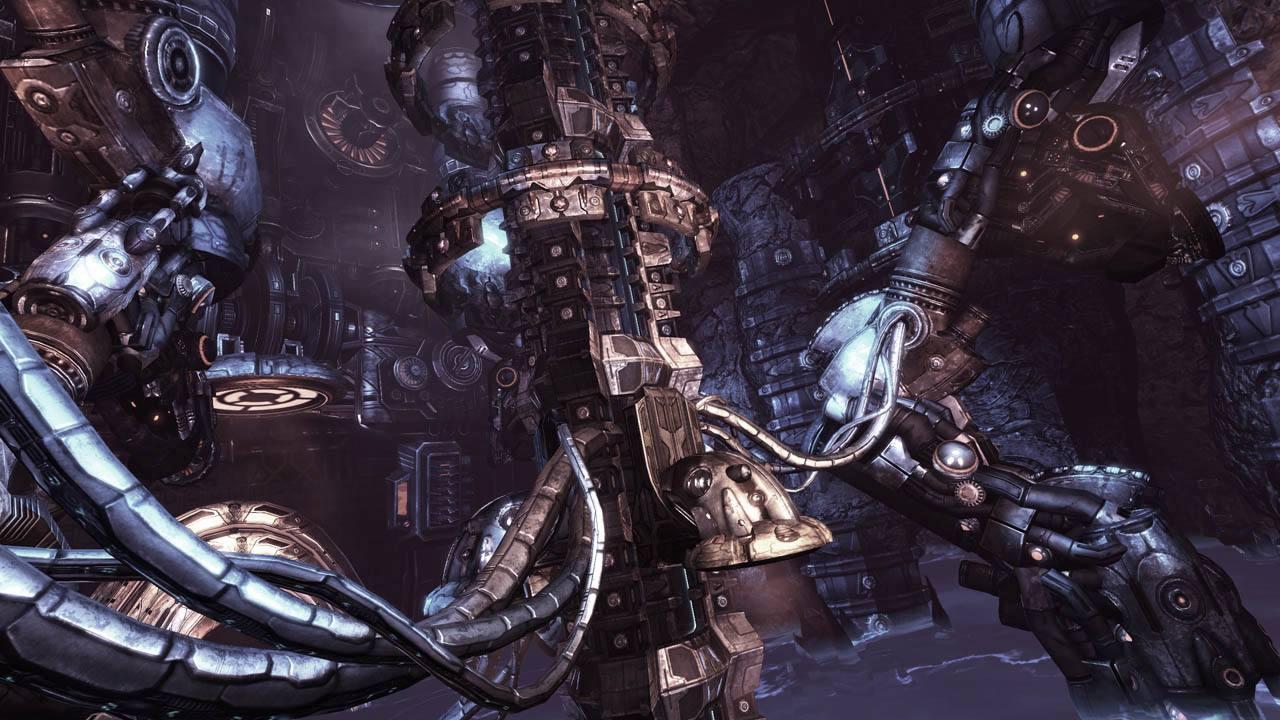Druhý DLC balíček pro Transformers je venku 11042