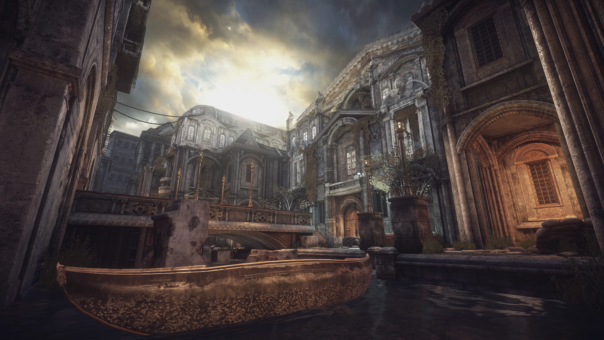 Galerie: Dark Souls 3, The Division, Hitman, South Park, SW: Battlefront 110471