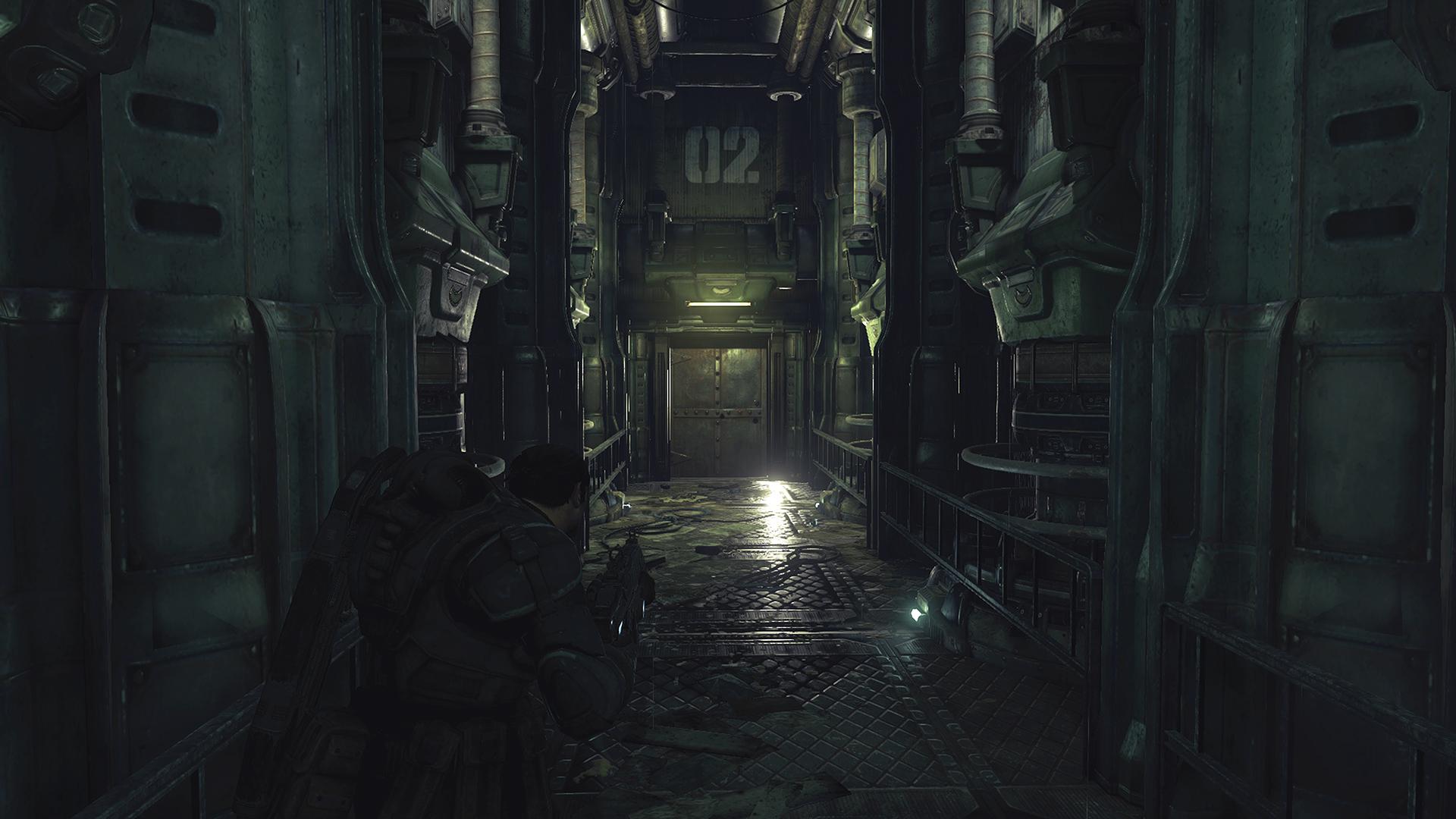 Galerie: Dark Souls 3, The Division, Hitman, South Park, SW: Battlefront 110478