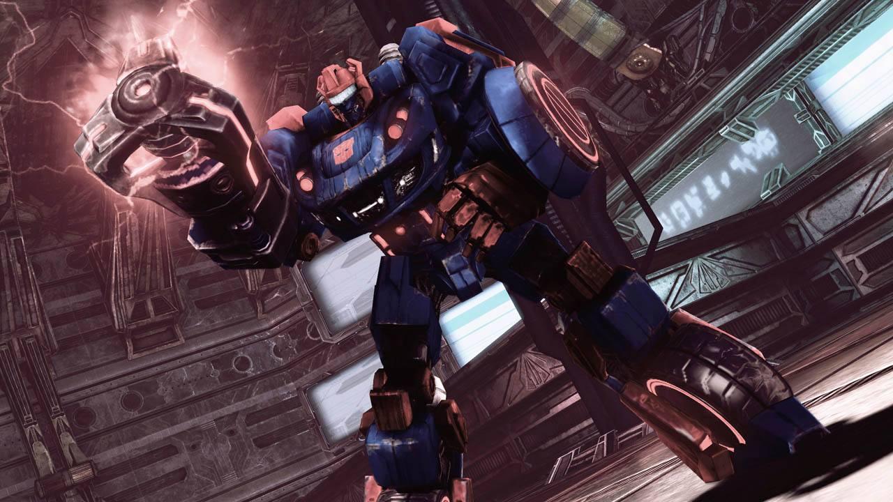 Potvrzen nástupce Transformers: War for Cybertron 11048