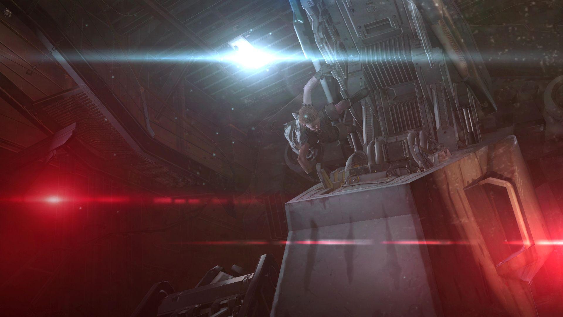 Spousta nových HD obrázků z Metal Gear Solid V: The Phantom Pain 110506