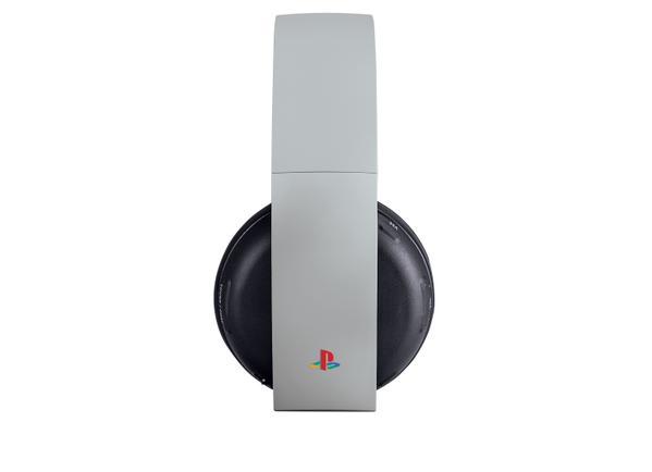 K PS4 si budete moci koupit gamepad a headset z edice 20th Anniversary 110553