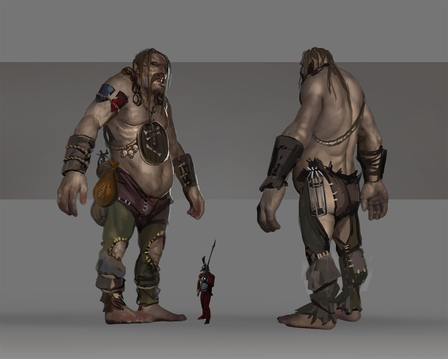 E3 teaser trailer na Total War: Warhammer 110556