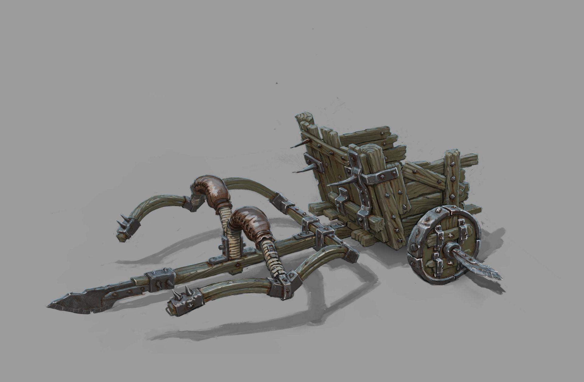 E3 teaser trailer na Total War: Warhammer 110557