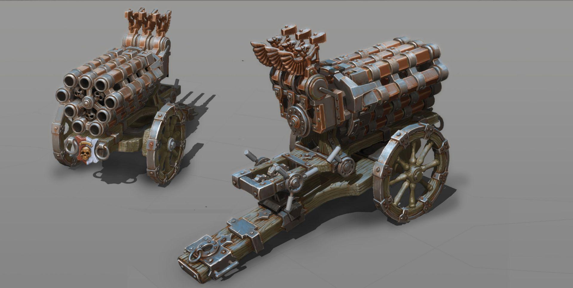 E3 teaser trailer na Total War: Warhammer 110560
