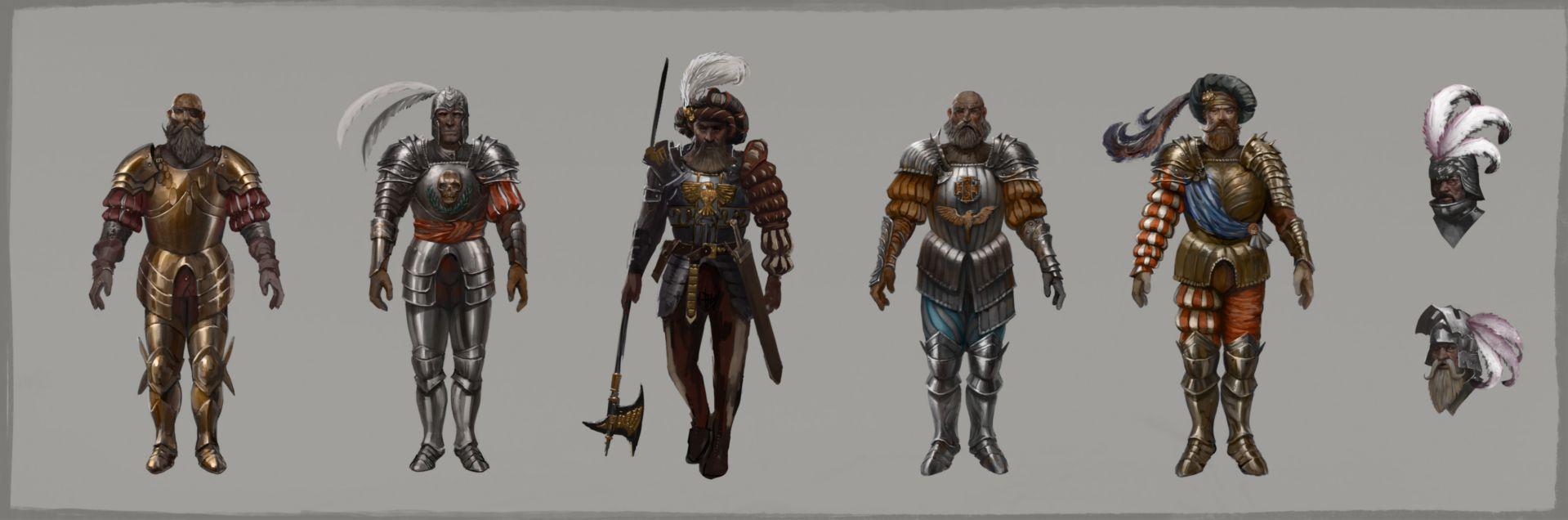 E3 teaser trailer na Total War: Warhammer 110564