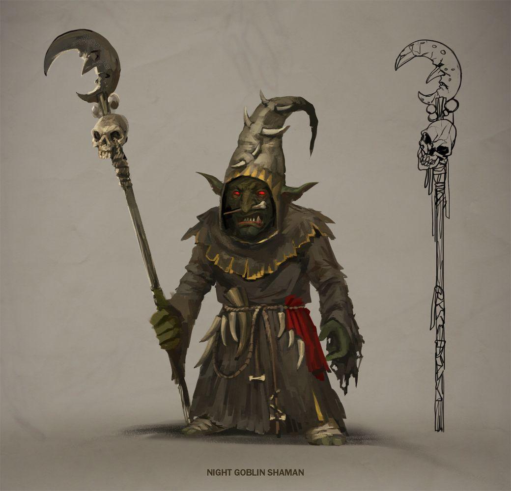 E3 teaser trailer na Total War: Warhammer 110566