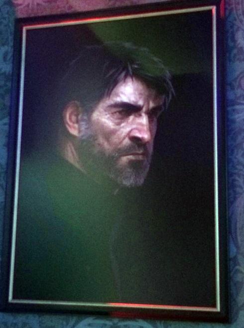 Pohled na Corva z Dishonored 2 110582