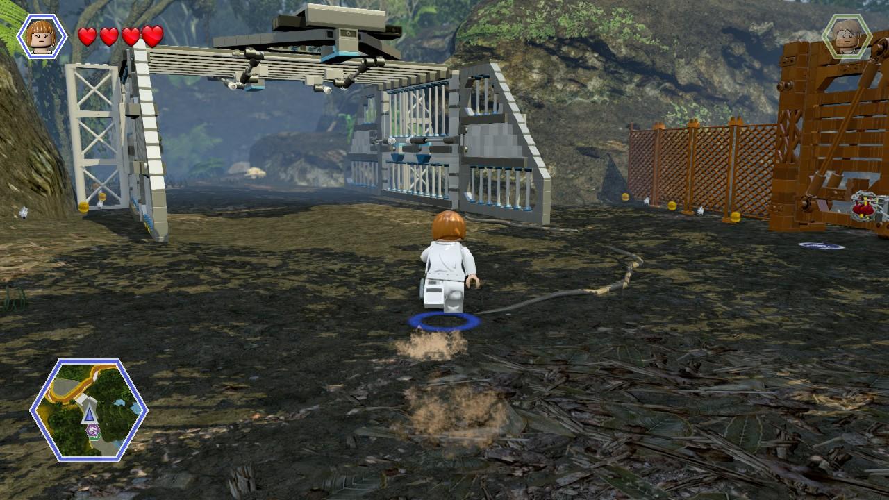 LEGO Jurassic World – svět plný dinosaurů 110699