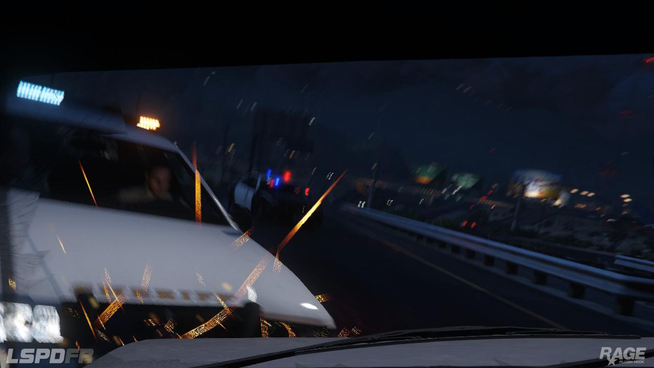 Staňte se policistou v novém modu pro GTA V 110714