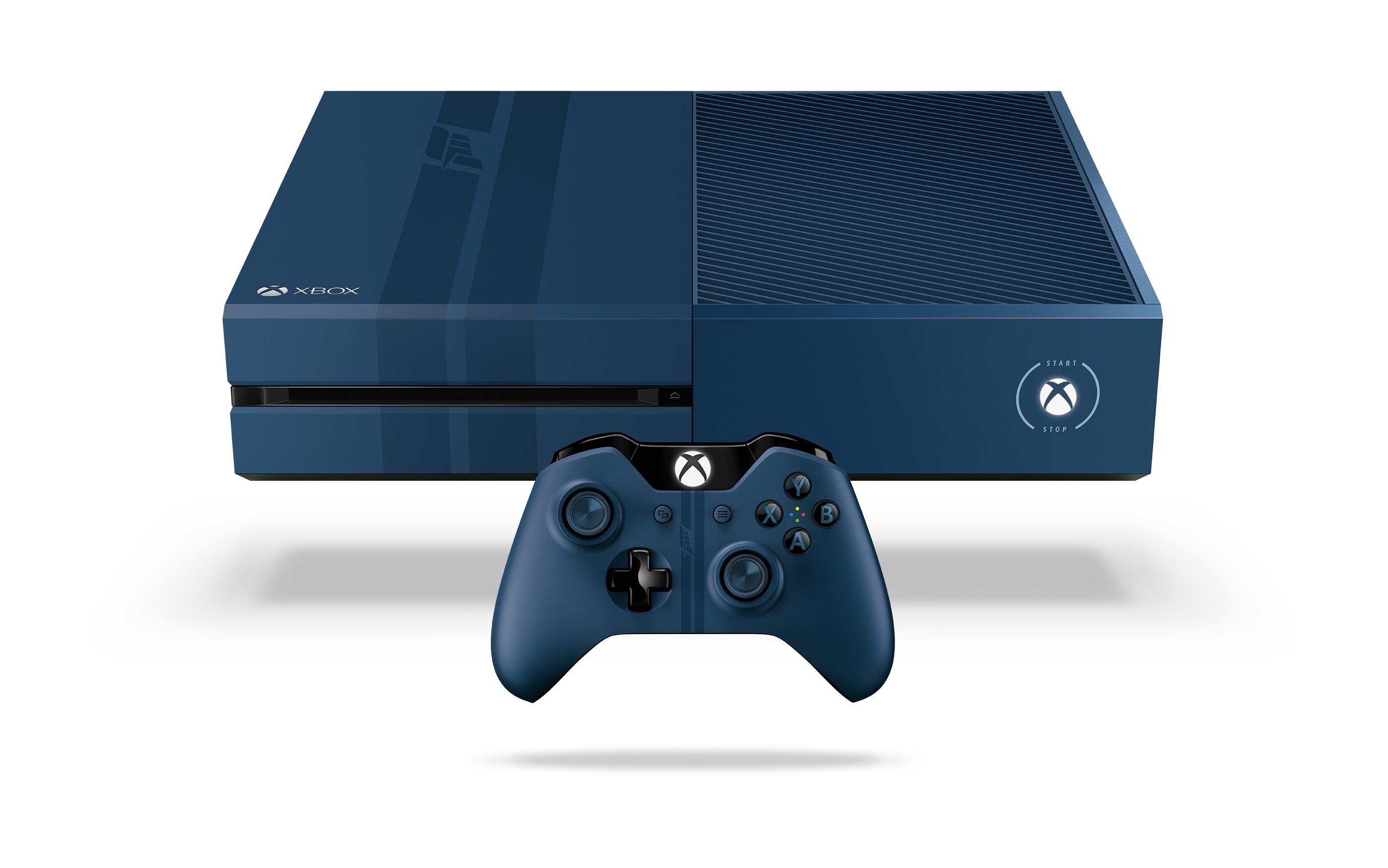 Xbox One nabízí více místa na hry a zábavu 110816