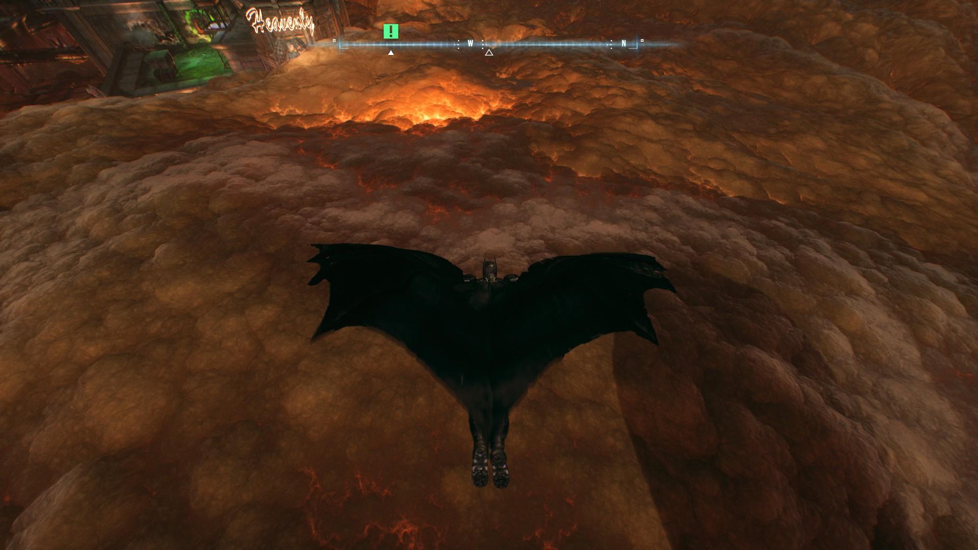Batman: Arkham Knight – dvě tváře jedné hry 110850