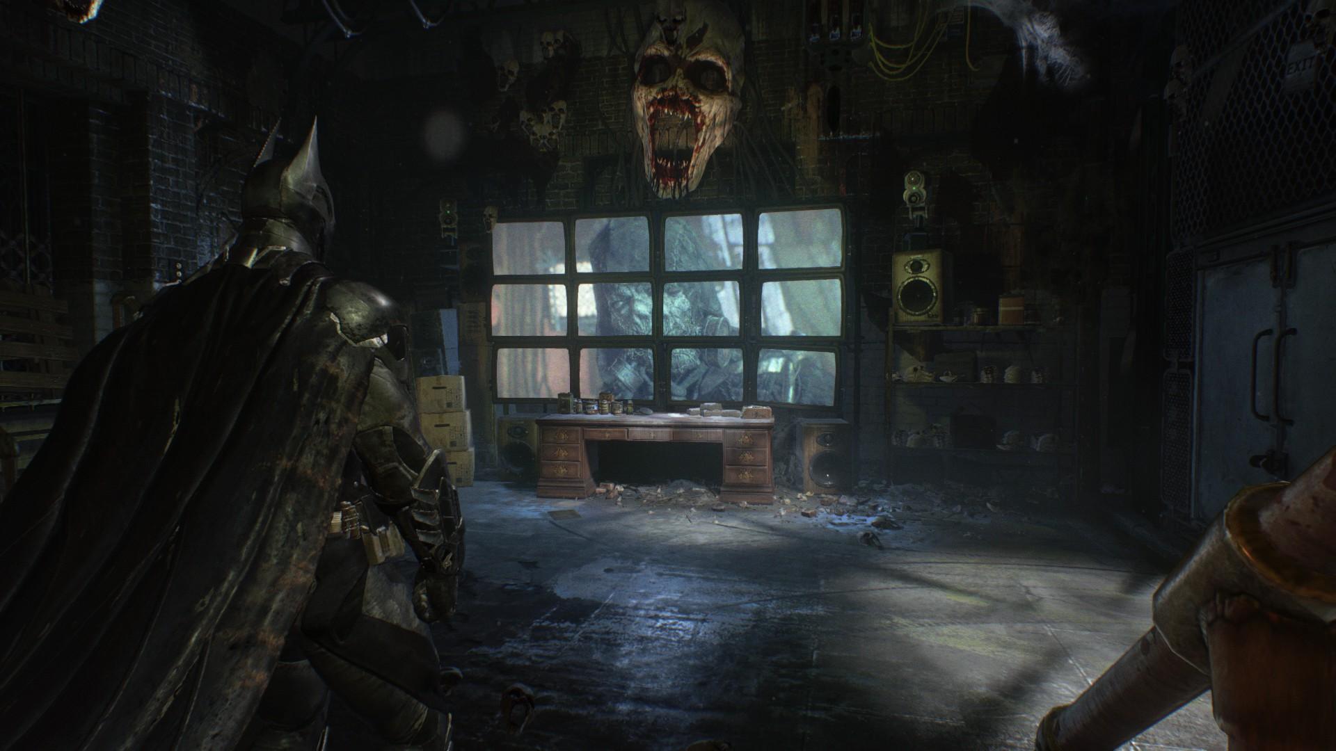 Batman: Arkham Knight – dvě tváře jedné hry 110853